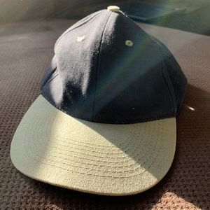 Other - Unisex Leather Strap Hat